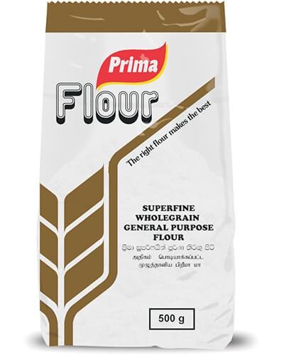 Superfine Wholegrain General Purpose Flour