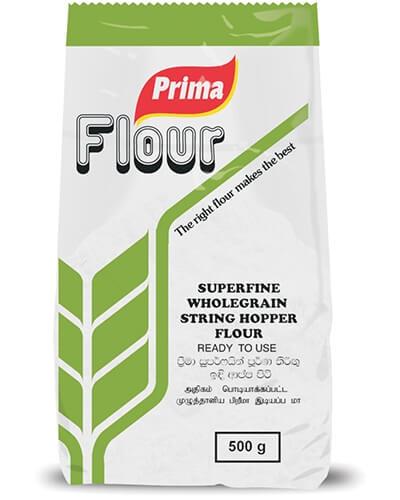Superfine Wholegrain String Hopper Flour