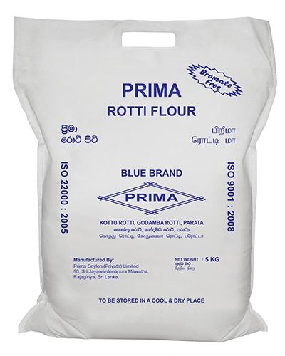 Rotti Flour