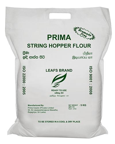 String Hopper Flour