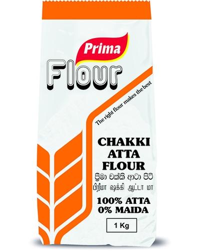 Chakki Atta flour